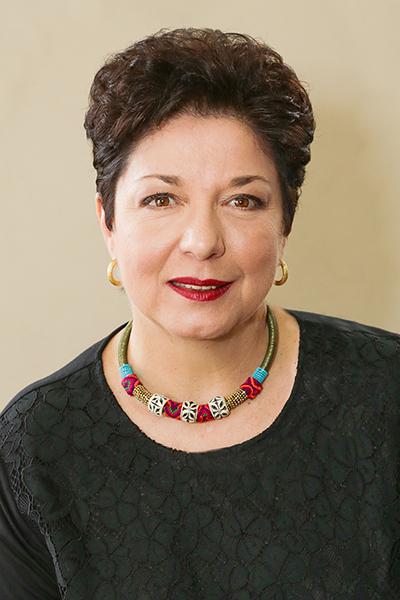 Maysa Cristina Fischer